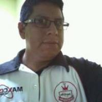 Victor Sanchez Zaragoza