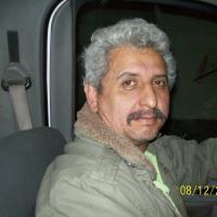 Salvador Gutierrez Camarena