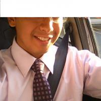 Alejandro Sanchez Dominguez