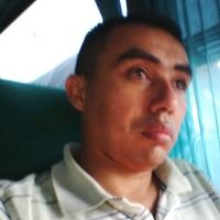 Carlos Alexander Morales