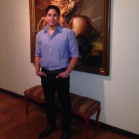 Felipe Antonio Cantillano Palma