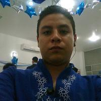 Juan Adrian Luna Gonzalez