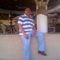 Luis Enrique Nateras Trejo