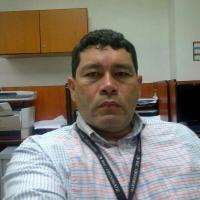 Abdiel Isaías Valdés Marroquín