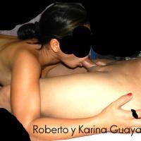 Karinia Roberto