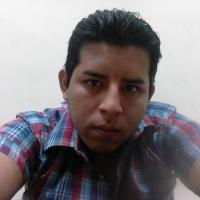 Jhoel Sanchez