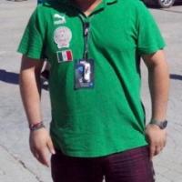 Alejandro luna